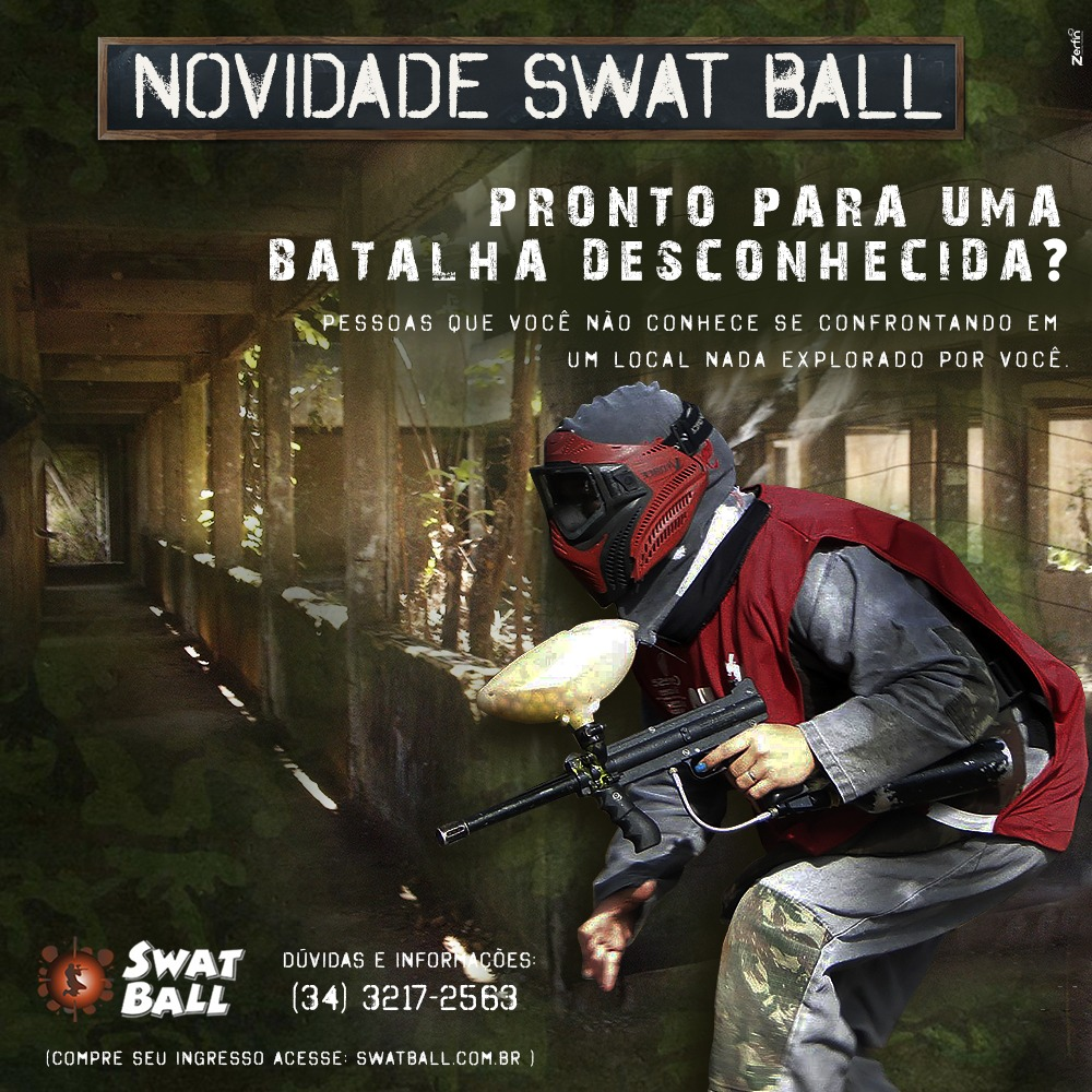 Batalha Swat Ball 19/01/19 Manhã